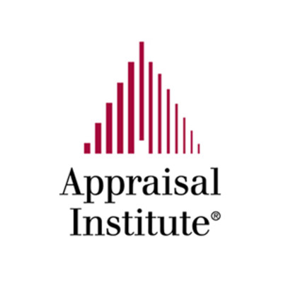 Appraisal Institute - commercial real estate associations