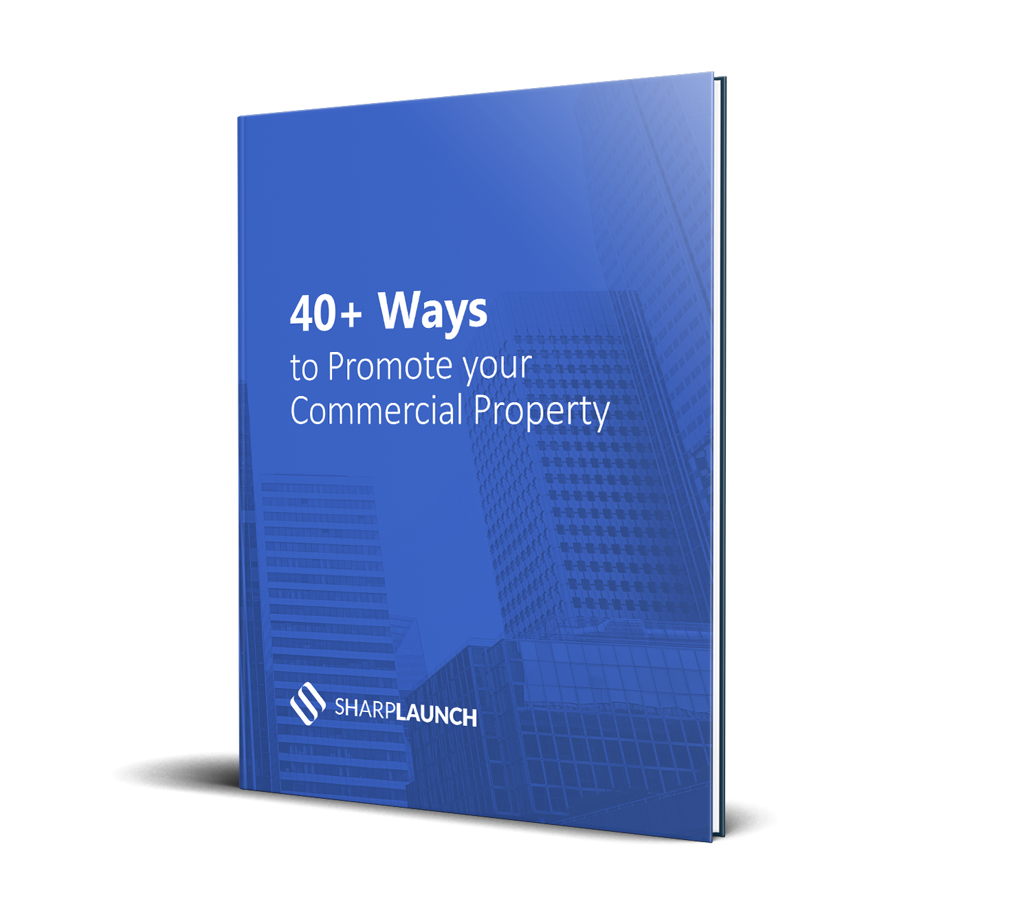 eBook: 40+ Ways to Promote your Commercial Property