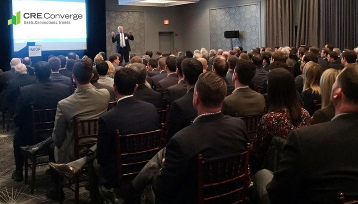 NAIOP commercial real estate events 2020