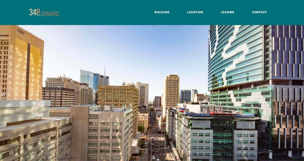 commercial property website