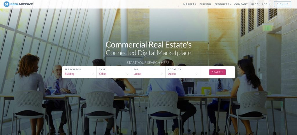 The Ultimate Guide to Commercial Real Estate Listings Sites