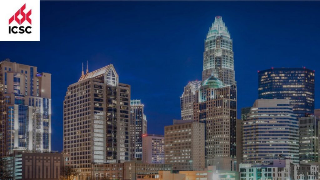 ICSC commercial real estate events 2020