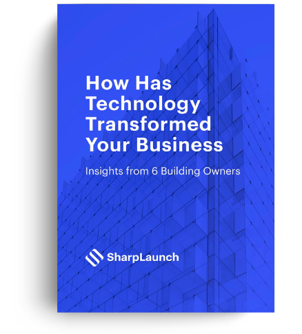 How Has Technology Transformed Your Business: Insights From 6 Building Owners