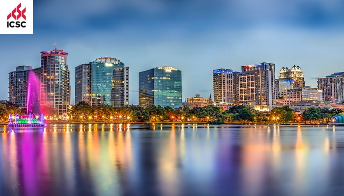 ICSC Florida Conference and Deal making 2020