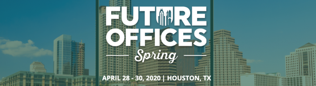 IPQC Future Offices commercial real estate events 2020
