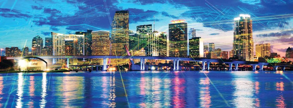 Realcomm commercial real estate events 2020