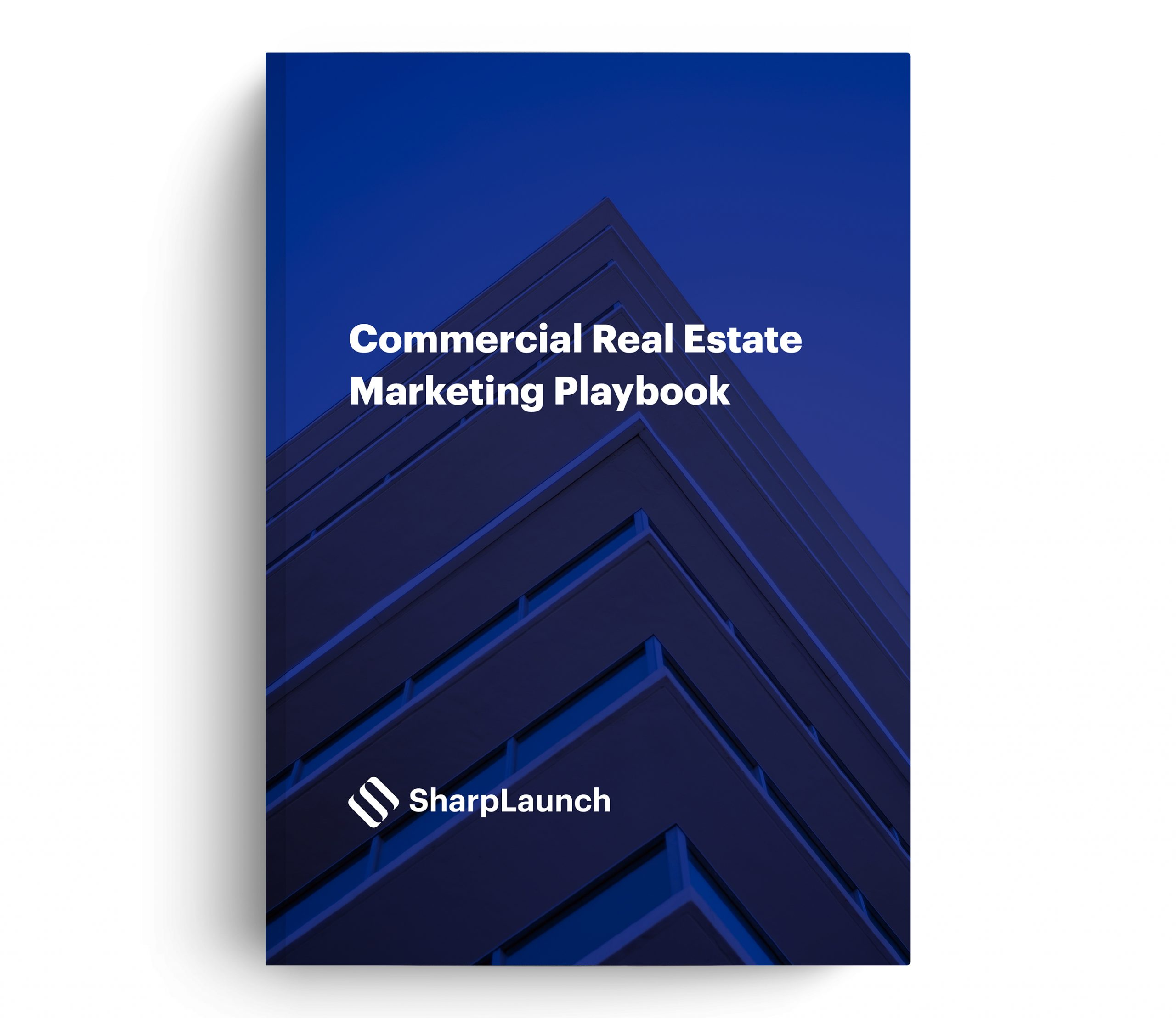 Commercial Real Estate Marketing Playbook
